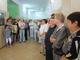 Galeria Wernisaż wystawy Elwiry Teski oraz ks. Jacka Tomaszewskiego