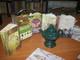 """Galeria """"W świecie herbat i literackich herbaciarni"""""""