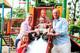 Galeria dni rodziny rodzina w kadrze