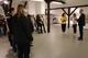 Galeria Nauka i Sztuka młodzież na wystawie