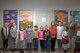 """Galeria """"Barwy jesieni"""" wystawa pracowni malarstwa"""