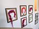 Galeria Kobieta o wielu twarzach