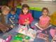 Galeria z ks. w przedszkolu wrzesień