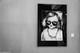 """Galeria Wystawa rysunku """"Portrety"""" Dominiki autorstwa Borsuk"""