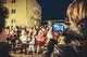 Galeria Świąteczny flash-mob taneczny