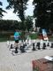 Galeria Wakacyjne szachy plenerowe