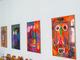Galeria maski afrykańskie
